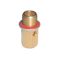 "SY EVG 38 Silter запобіжний клапан на 3/8"" (плунжер)"